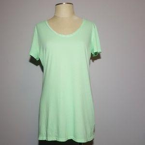 Gap essential soft t shirt medium tall